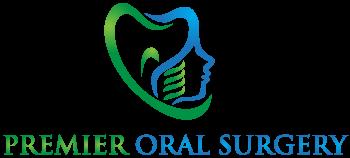 Premier Oral Surgery Logo